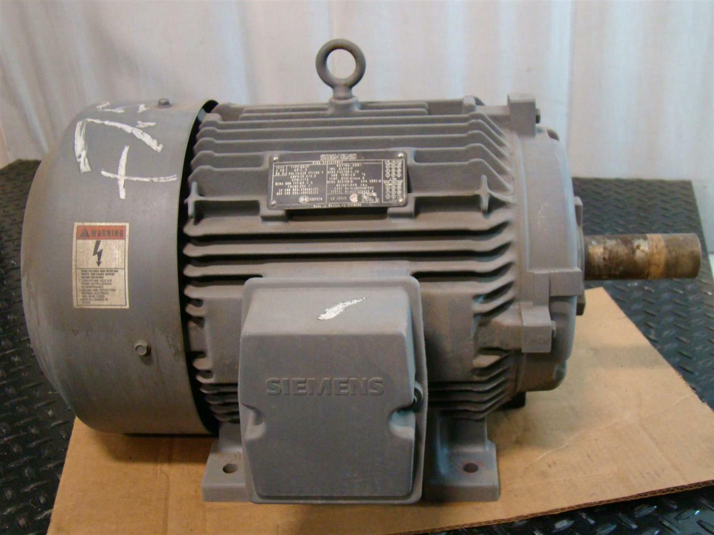 1 2 Hp Electric Motor
