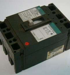 general electric circuit breaker 70a 3pole 480vac ted134070wl [ 1421 x 1066 Pixel ]
