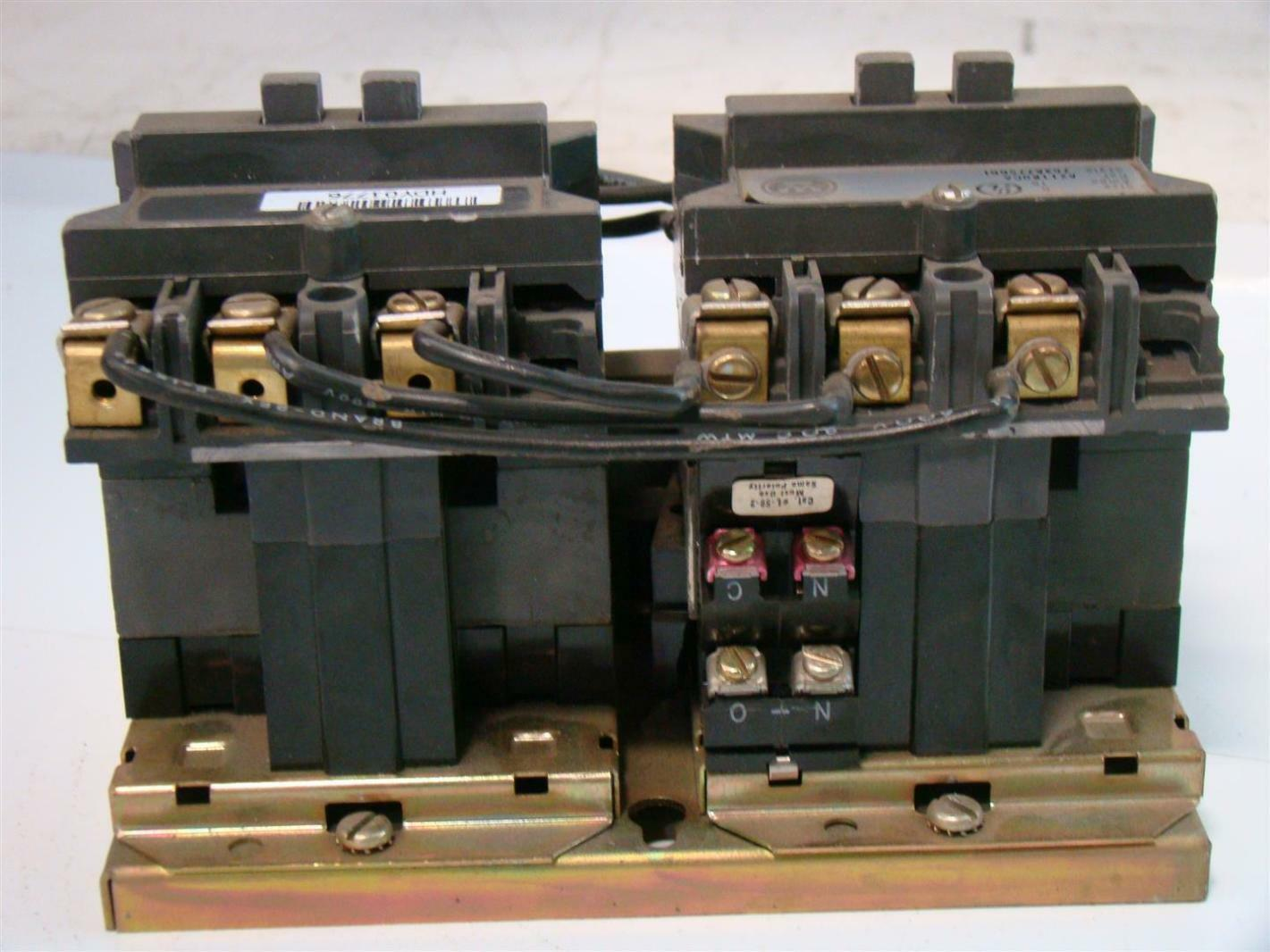hight resolution of westinghouse size 0 reversing contactor a211k0ca