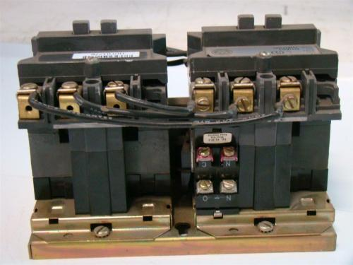 small resolution of westinghouse size 0 reversing contactor a211k0ca