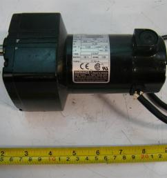 bodine electric co 24a2bepm d3 dc 1 29 hp gearmotor 24a2bepm d3 ebay also with electric motor wiring diagrams explained as well as bodine electric co  [ 1599 x 1066 Pixel ]