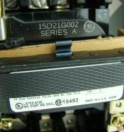 ge cr306 magnetic starter wiring diagram somurich com 24 volt starter wiring diagram general electric motor starter wiring diagrams [ 1599 x 1066 Pixel ]