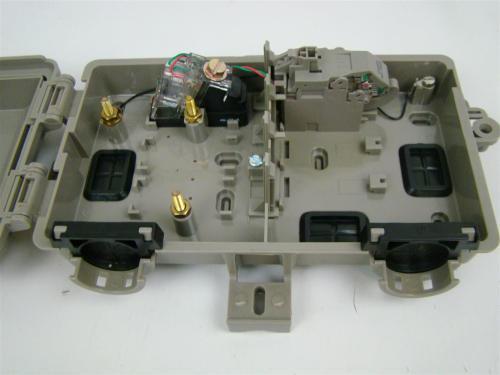 small resolution of  verizon verizon network interface device panel box 3712h 71 2l01 ebay on verizon network