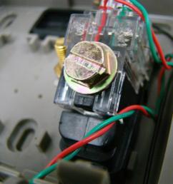 verizon network interface device panel box 3712h 71 2l01 [ 1421 x 1066 Pixel ]