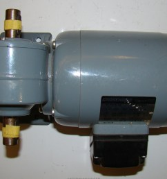 details about groschopp viersen frg gear motor 220 440v 4719192 [ 1481 x 1066 Pixel ]