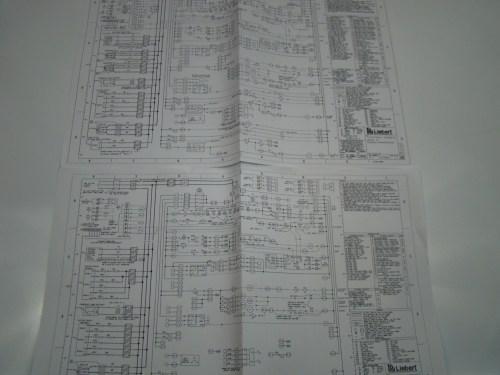 small resolution of  liebert control board 415761g