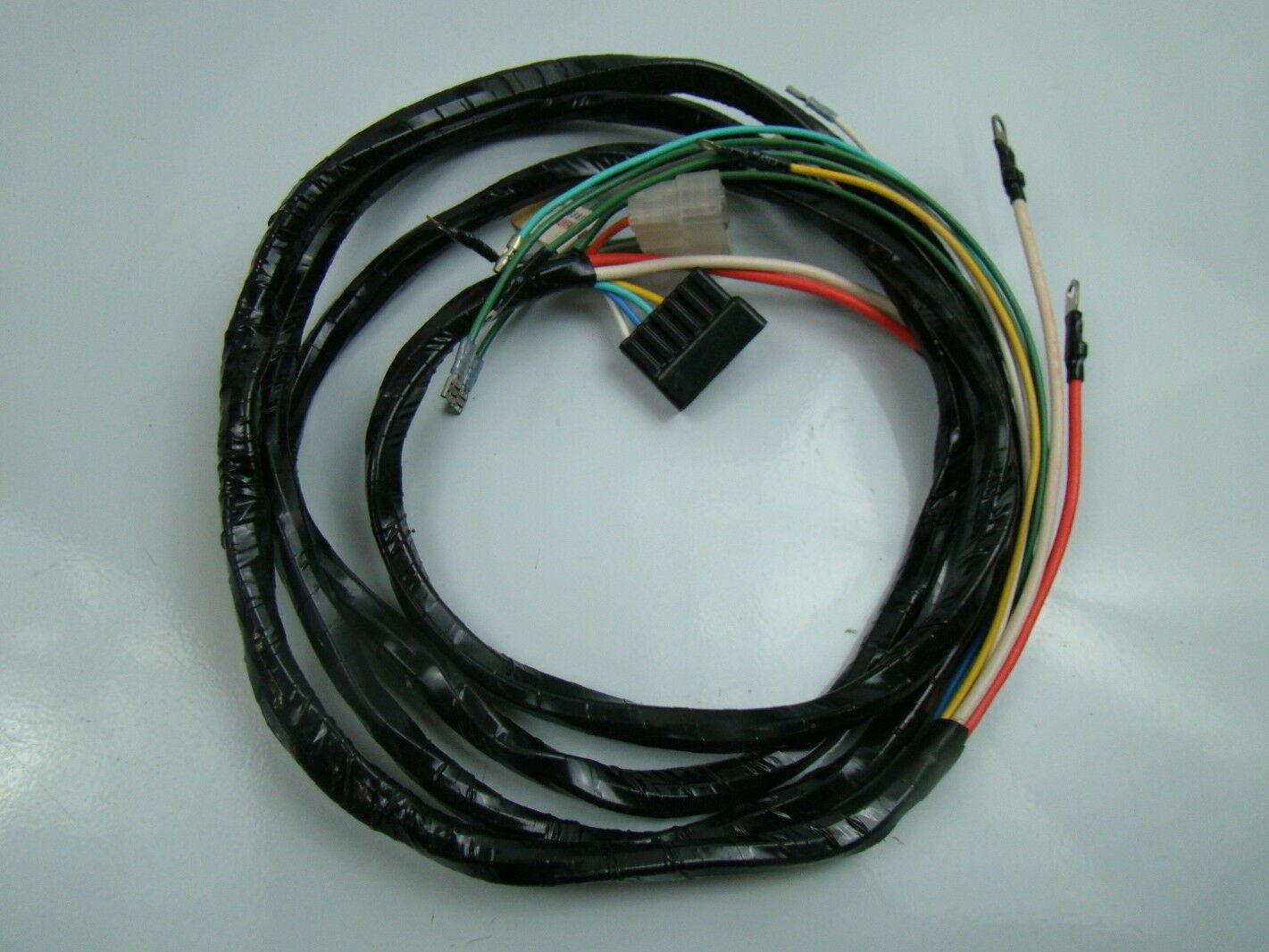 hight resolution of kauffman engineering wiring harness 536359