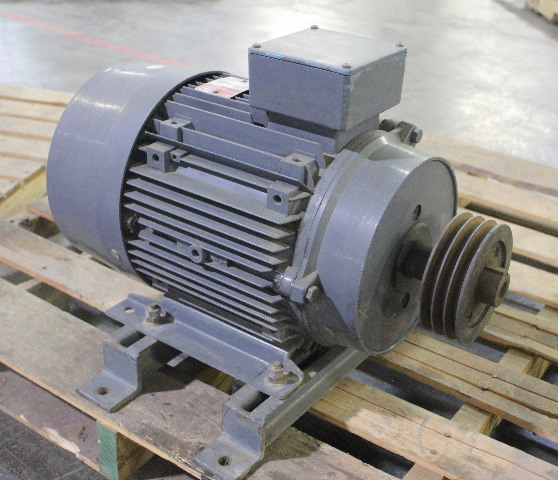 Brook Electric Motors