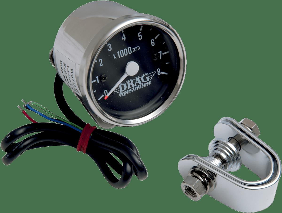 Harley Tachometer Wiring Diagram