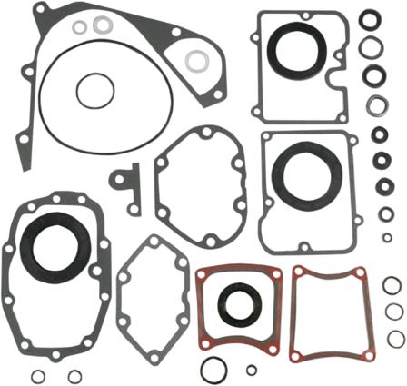 James Gasket Transmission Gasket Seals O Ring Kit 84-00