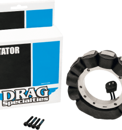 drag specialties 22a 12v motorcycle stator 81 88 harley touring softail fxe flh jt s cycles [ 1181 x 960 Pixel ]