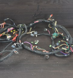 1998 mercury mariner wiring harness assembly 850385a2 200 225hp dfi v6 3 0l southcentral outboards [ 1600 x 1067 Pixel ]