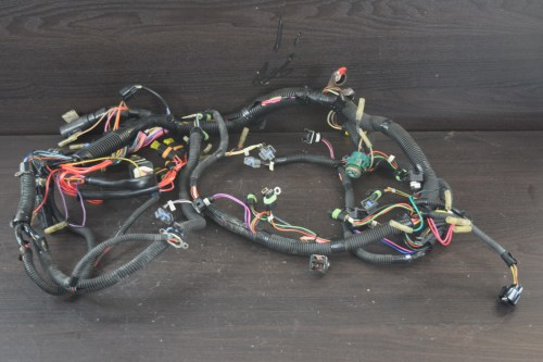 small resolution of 1998 mercury mariner wiring harness assembly 850385a2 200 225hp dfi v6 3 0l southcentral outboards