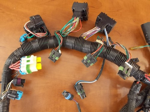 small resolution of  2004 2005 mercury optimax wiring harness 880193t03 75 90 115 hp 1 5l dfi