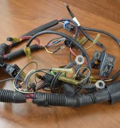 1999 2006 mercury mariner engine wiring harness 859202t2 25 hp 4 stroke [ 1600 x 1069 Pixel ]