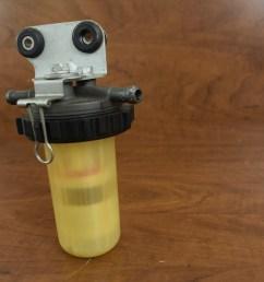 yamaha fuel filter assembly 63p 13976 00 00 63p 13976 30  [ 1600 x 1069 Pixel ]