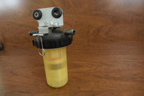 small resolution of  yamaha fuel filter assembly 63p 13976 00 00 63p 13976 30