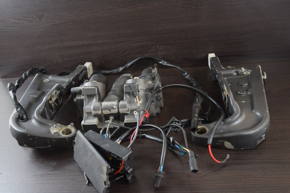medium resolution of 1978 92 johnson evinrude omc crossfire power trim unit 60 235 hp southcentral outboards