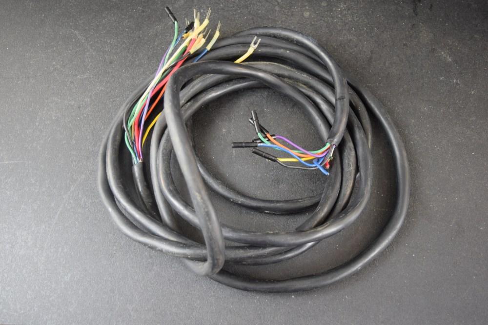 medium resolution of chrysler wiring harnes