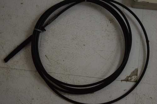 small resolution of  1960 s omc stringer shift elect side mount control box w 16 ft cables 380505