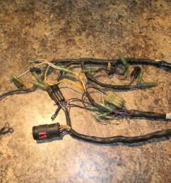 1988 200 suzuki wiring harness assembly 36610 95d80 36610 95d82 dt 25 30  [ 1024 x 768 Pixel ]