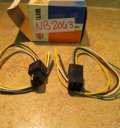 trailer wiring harnes connector [ 1280 x 960 Pixel ]