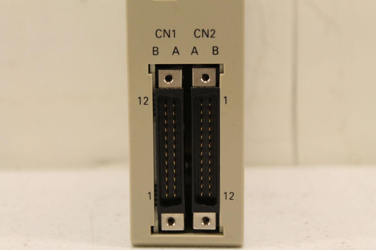 Omron C200H-ID501 Input Unit | PLC Surplus Supply. LLC