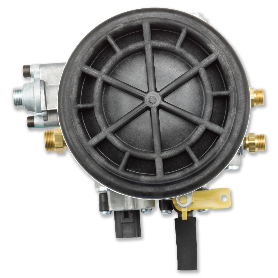 hight resolution of 1998 5 2003 7 3l ford power stroke fuel filter housing assembly