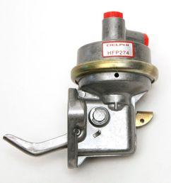 1989 1993 dodge cummins 5 9l b series 12 valve fuel  [ 960 x 960 Pixel ]