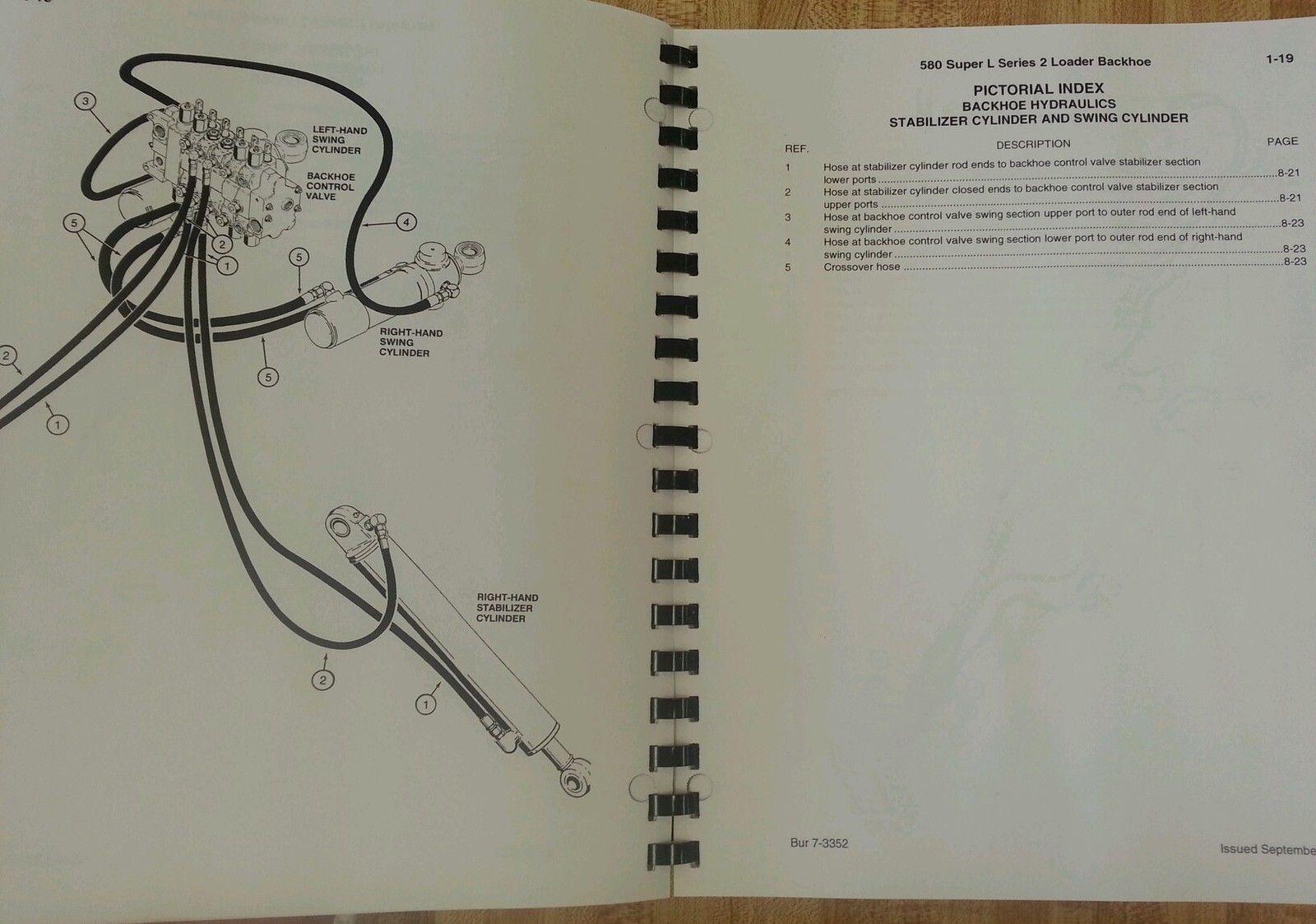 Diagram Likewise Bobcat Hydraulic Pump Diagram On Terex Parts Diagram