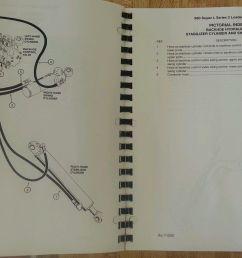 case 580 super l series 2 ii loader backhoe parts manual book 580sl 580sl ii  [ 1600 x 1123 Pixel ]