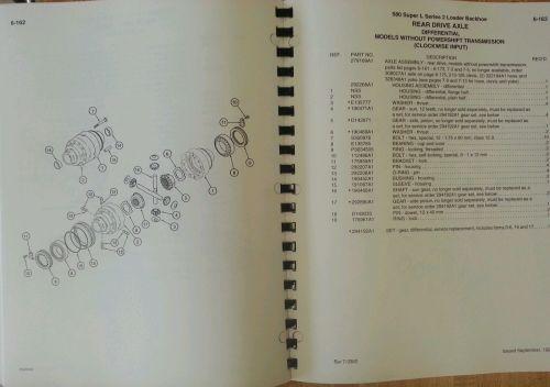 small resolution of case 580 parts diagram enthusiast wiring diagrams u2022 case 580e engine diagram case 580e backhoe