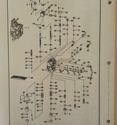 bobcat 763 763g skid steer parts manual book 6900986  [ 900 x 1200 Pixel ]