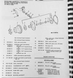 international td15c crawler dozer tractor engine parts manual book rh finneyparts us international dt466 fuel diagram international dt466 wiring diagram [ 931 x 1200 Pixel ]
