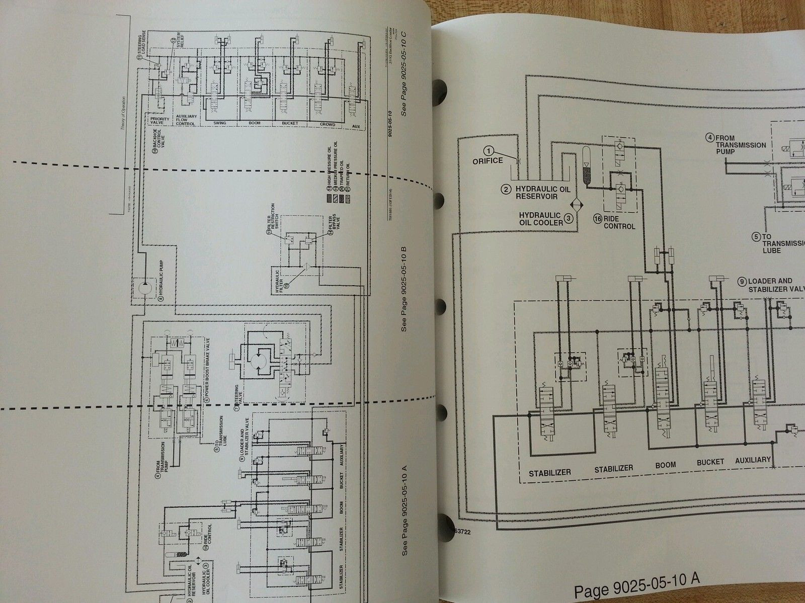 Electrical Wiring Diagram Analysis