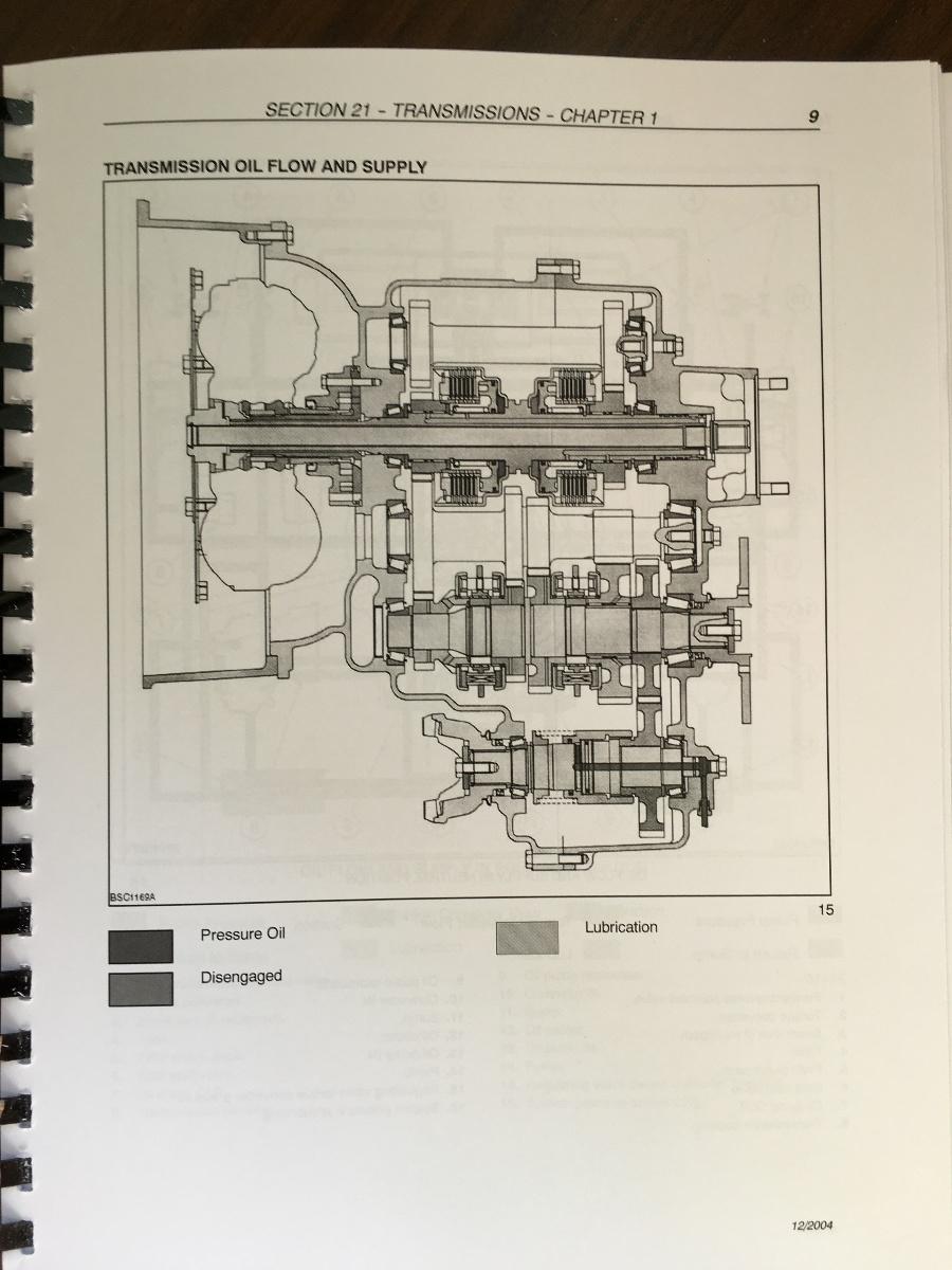 John Deere Radio Wiring Diagram New Holland Lb75b Lb90b Lb95b Lb110b Lb115b 4ws Loader