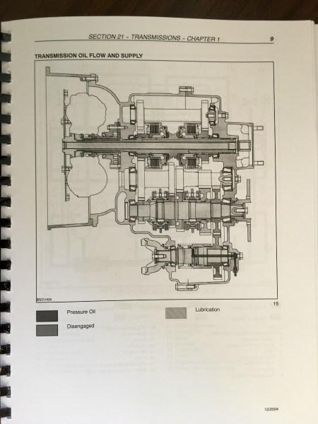 john deere 3020 diesel 12 volt wiring diagram library � new holland lb75b  backhoe