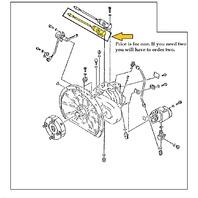 John Deere Excavator AT154524 High Speed Solenoid valve