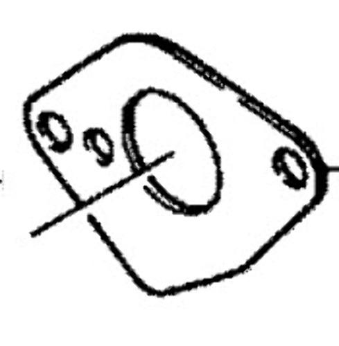 27-16327 Fits Mercury Mariner 4-9.8 HP Outboard Carburetor