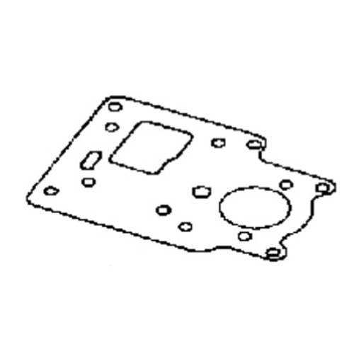 0336117 336117 OMC Evinrude Johnson Outboard Adapter Plate