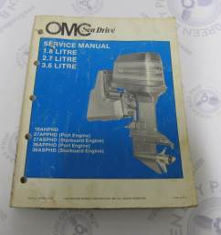 507624 1987 omc sea drive marine engine service manual 1 8 2 7 3 6l green bay propeller marine llc [ 1600 x 1200 Pixel ]