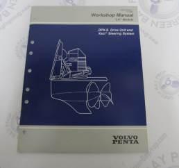 volvo penta sterndrive manual [ 1600 x 1200 Pixel ]