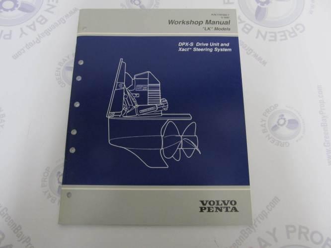 small resolution of volvo penta sterndrive manual