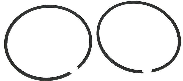 39-813011A12 Standard Piston Ring Set 2 fits Mercury