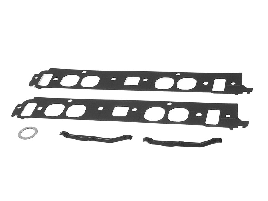 27-850475 fits Mercruiser Bravo 7.4L V-8 GM Intake Gasket