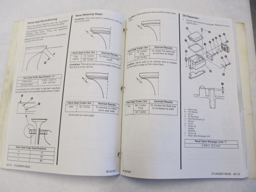 small resolution of  1994 mercury mariner outboard service manual 8 9 9 hp 4 stroke