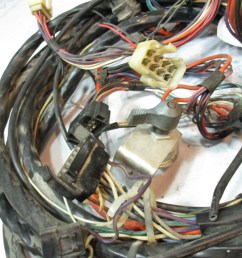 omc stringer v8 1971 engine to dash 22 boat wire harness  [ 1600 x 1200 Pixel ]