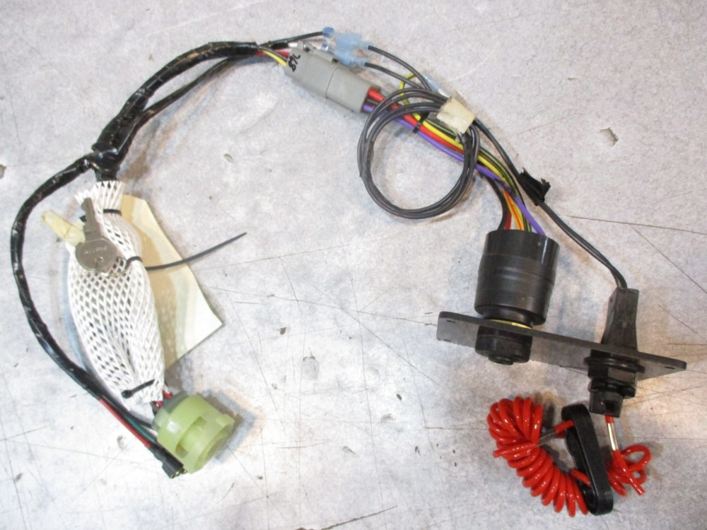 medium resolution of yamaha outboard boat dash panel key switch kill switch wiring yamaha outboard switch wiring