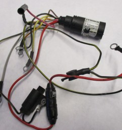 84 43443a 7 mercury mariner wire harness assembly 84 43443a 9 100 125hp [ 1600 x 1200 Pixel ]