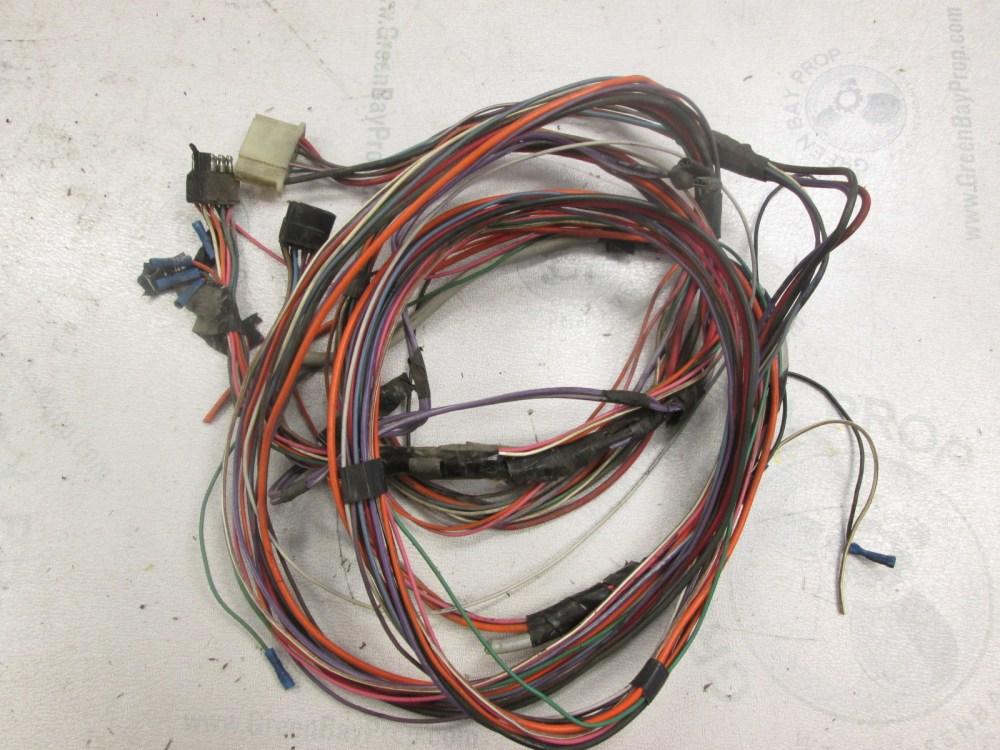 medium resolution of bayliner wiring harness wiring diagram schematics alumacraft wiring harness bayliner wiring harness
